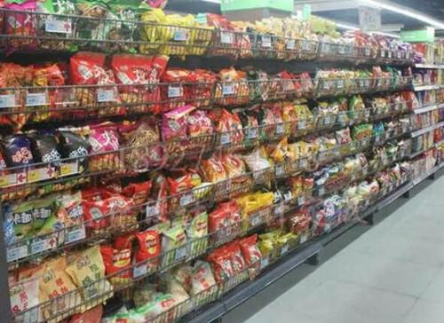 超市货架商品陈列的实战经验